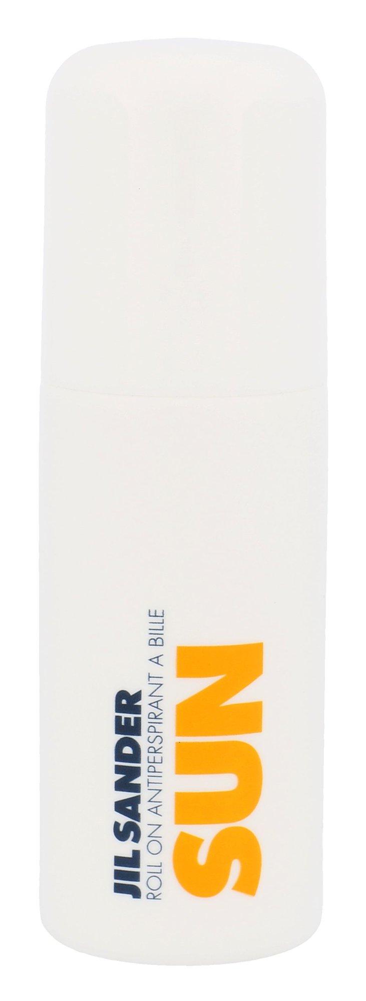 Rutulinis dezodorantas Jil Sander Sun