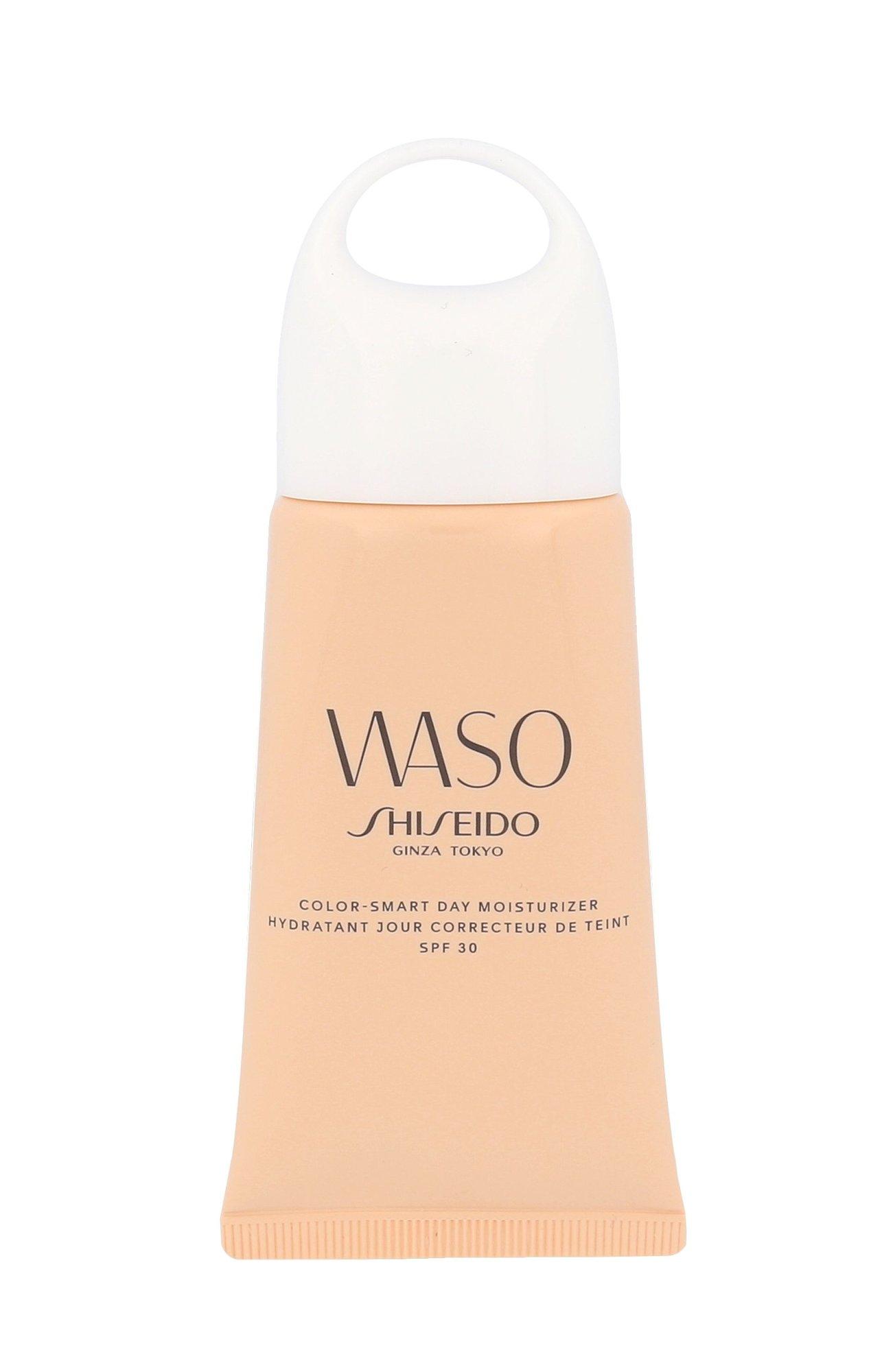 Shiseido Waso Cosmetic 50ml