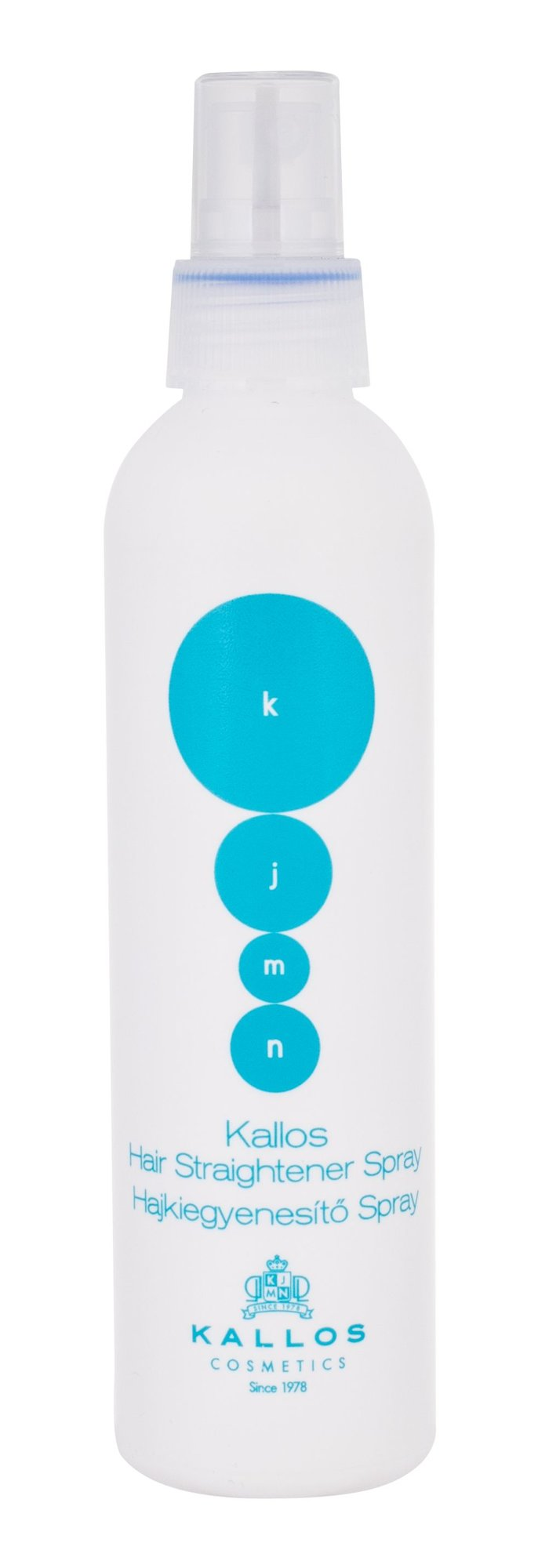 Kallos Cosmetics KJMN Cosmetic 200ml