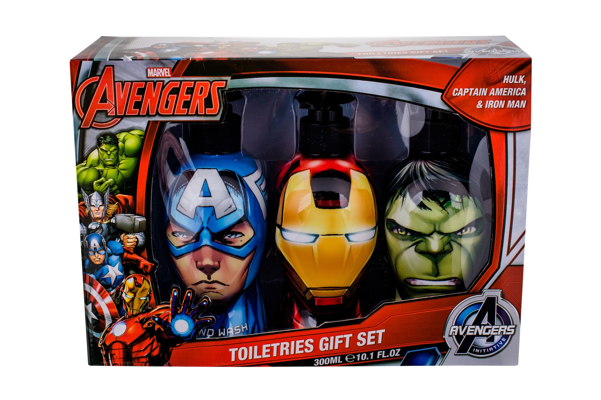 Marvel Avengers Shower gel 900ml