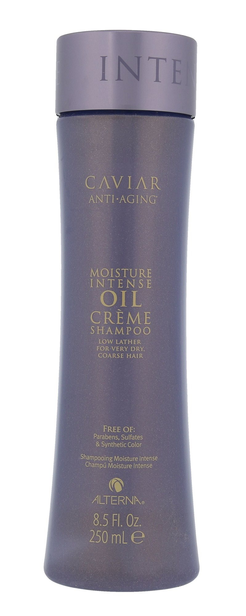 Alterna Caviar Anti-Aging Cosmetic 250ml  Moisture Intense Oil Creme