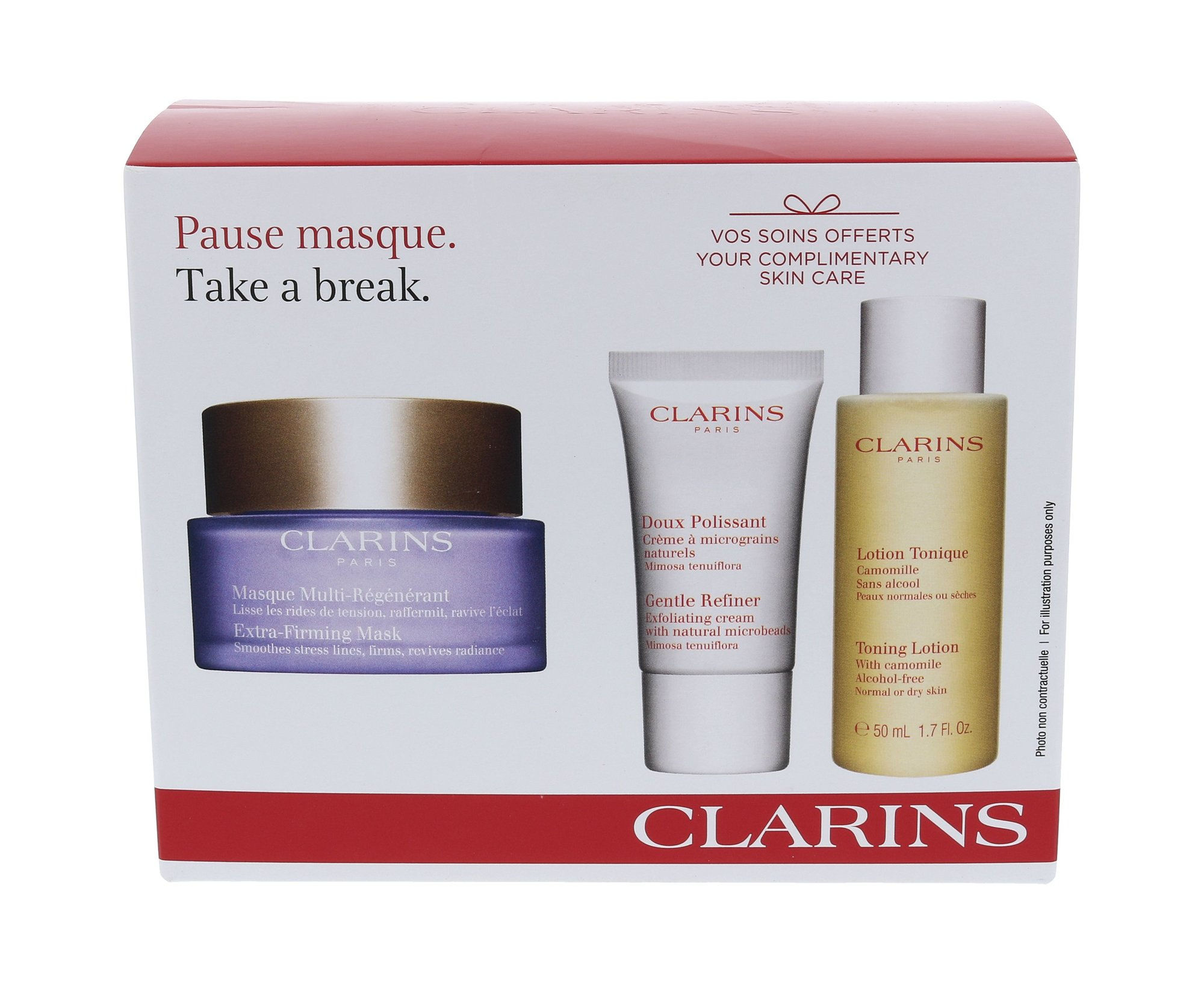 Clarins Extra Firming Cosmetic 75ml
