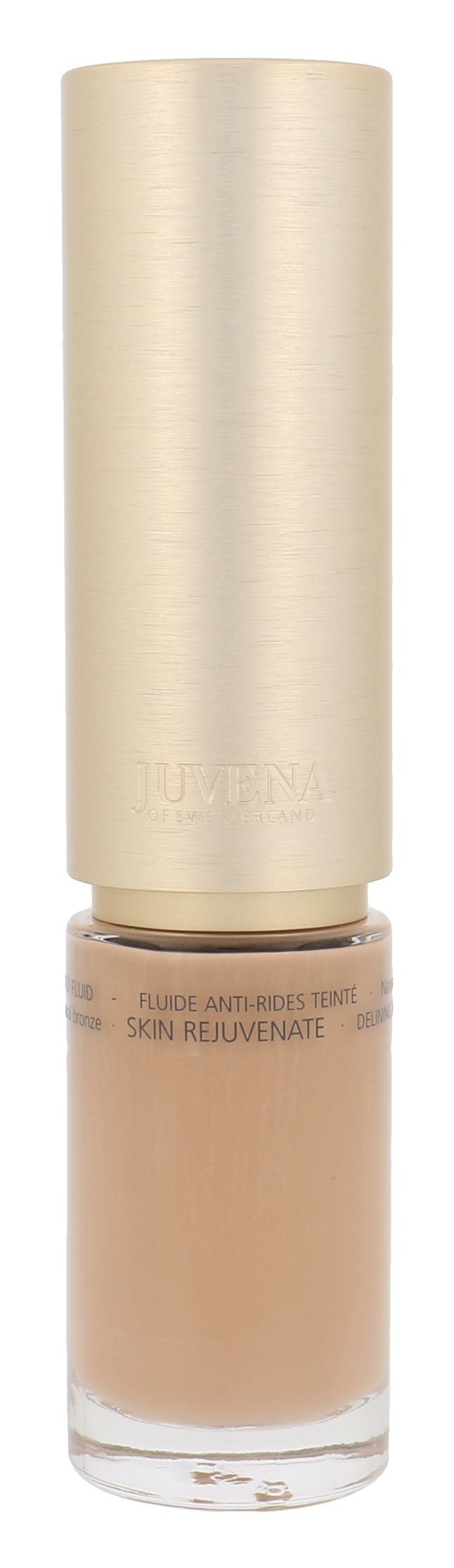 Juvena Skin Rejuvenate Cosmetic 50ml Natural Bronze