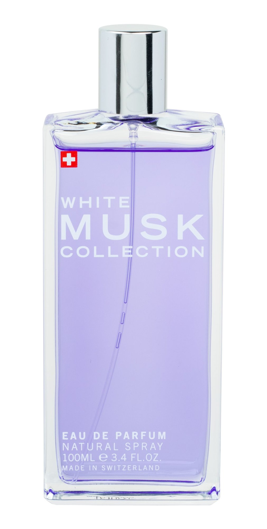 MUSK Collection White EDP 100ml