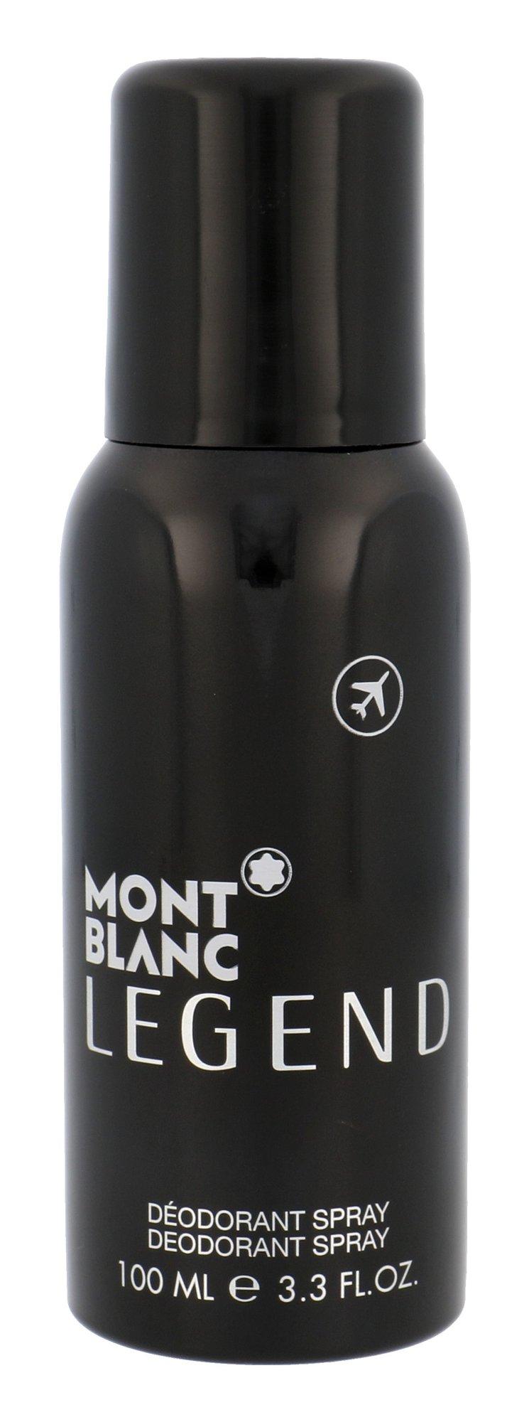 Montblanc Legend Deodorant 100ml