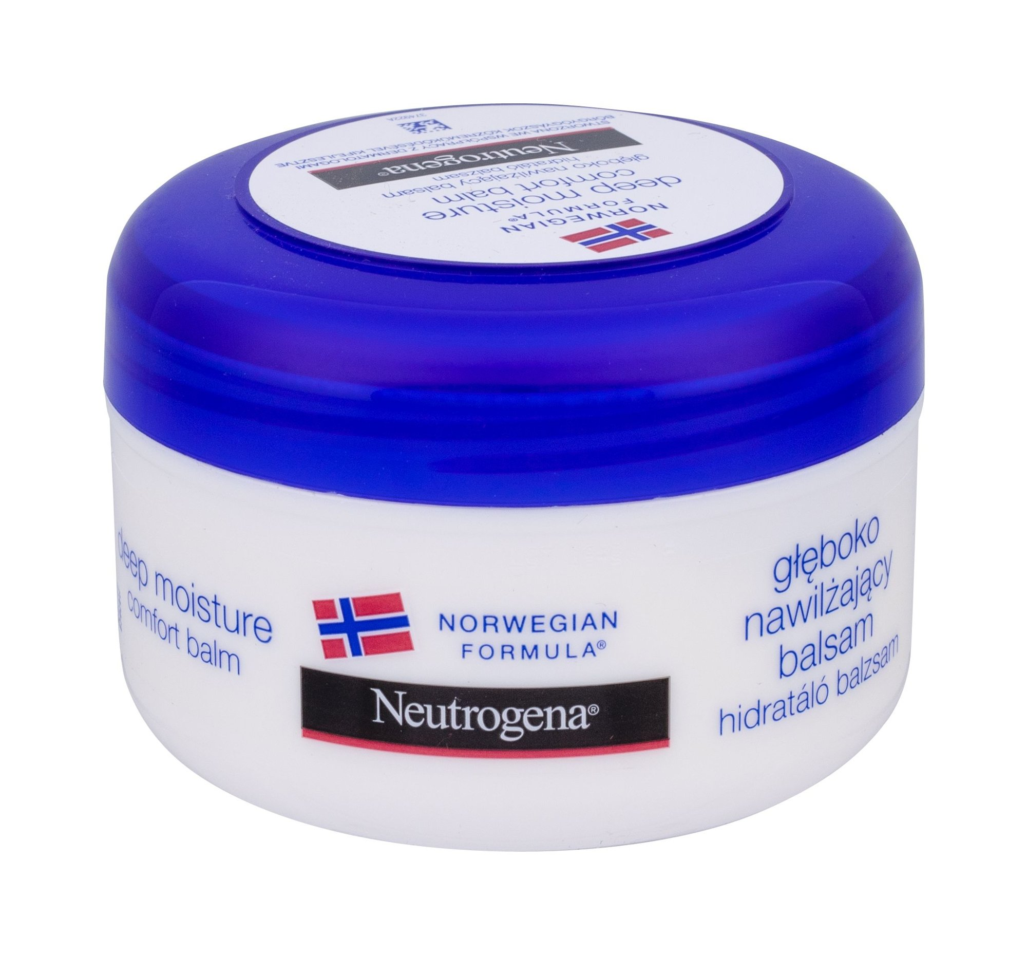 Neutrogena Norwegian Formula Cosmetic 200ml  Deep Moisture