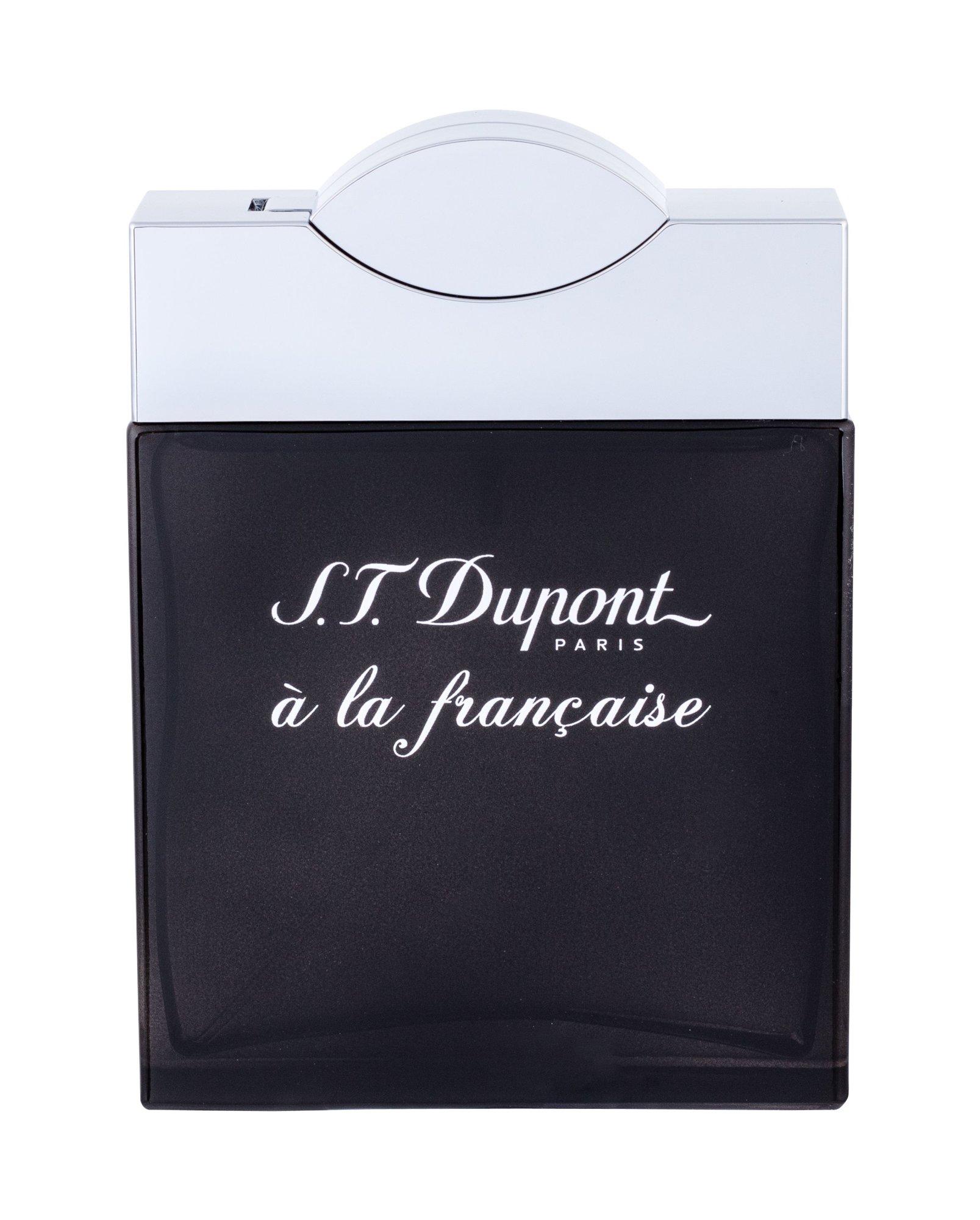 S.T. Dupont A la Francaise EDP 100ml