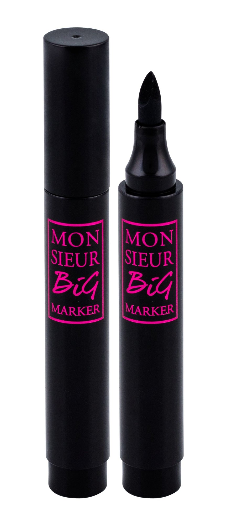 Lancôme Monsieur Big Cosmetic 2,5ml 01 Black