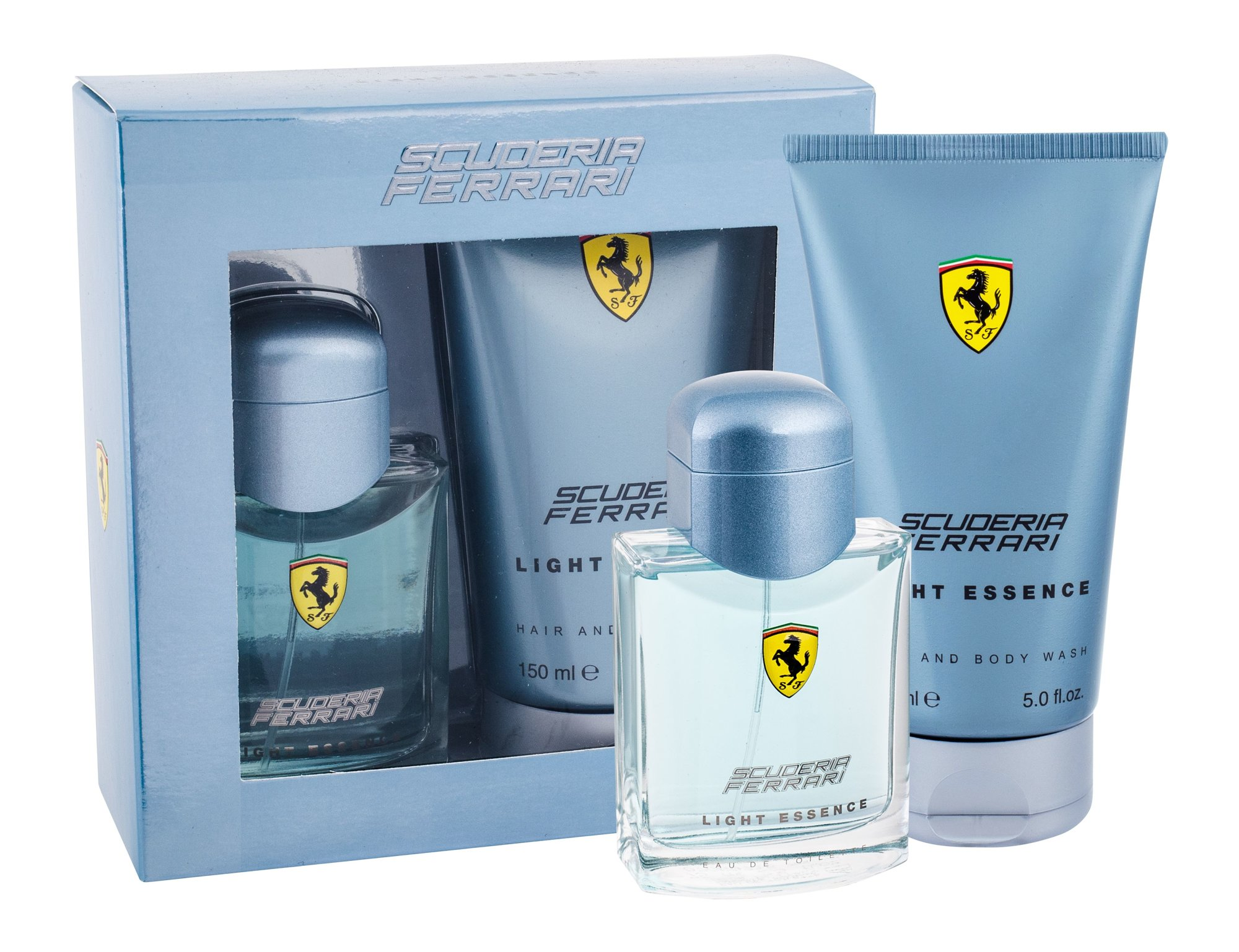 Ferrari Scuderia Ferrari Light Essence EDT 75ml