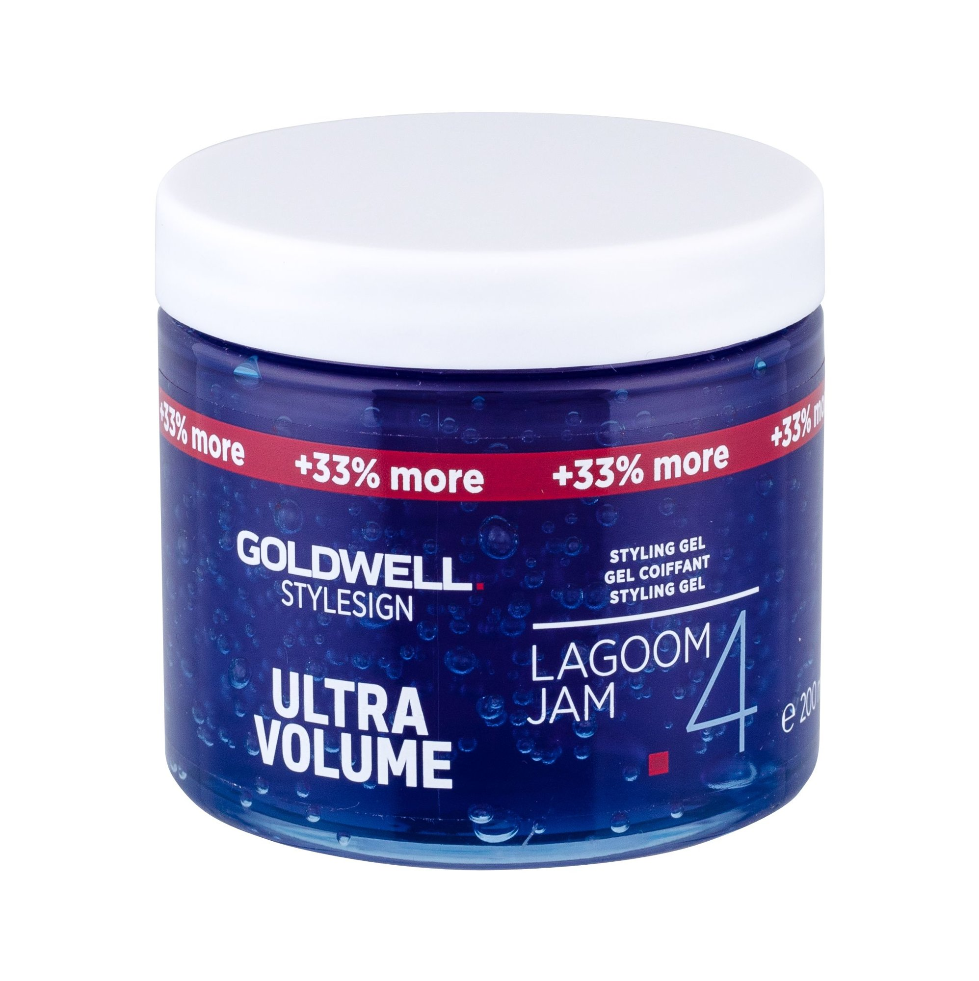 Goldwell Style Sign Cosmetic 200ml  Ultra Volume