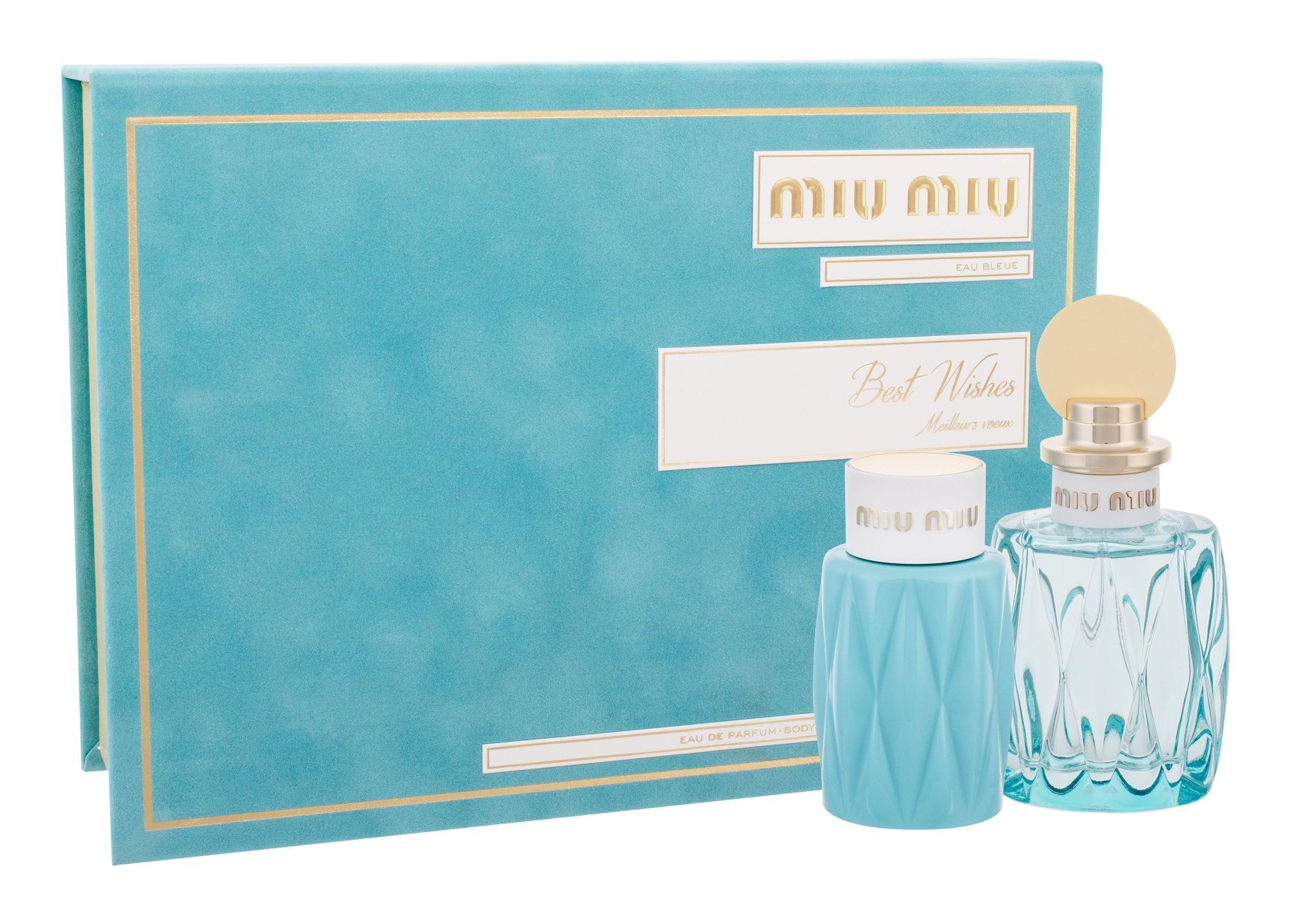 Miu Miu Miu Miu EDP 100ml