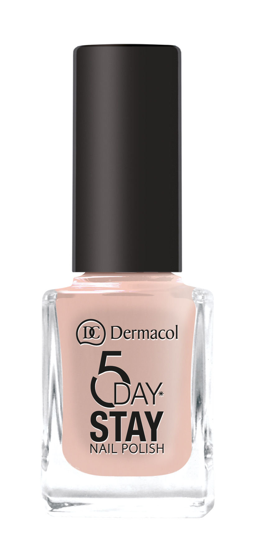 Dermacol 5 Day Stay Cosmetic 11ml 08 Nude Skin