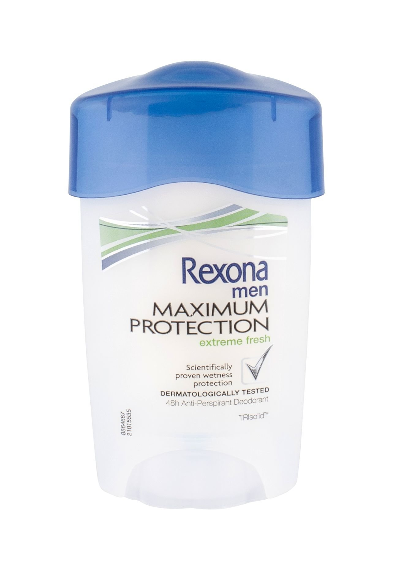 Rexona Men Cosmetic 45ml  Maximum Protection Extreme Fresh