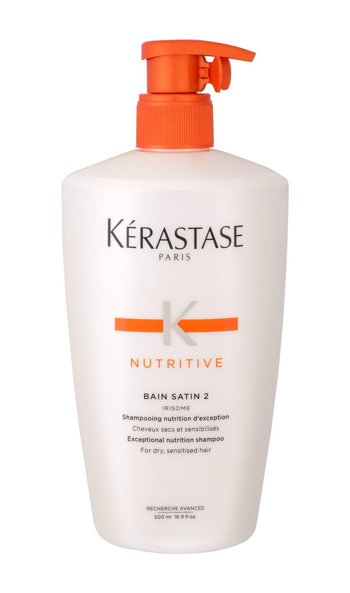 Kérastase Nutritive Cosmetic 500ml
