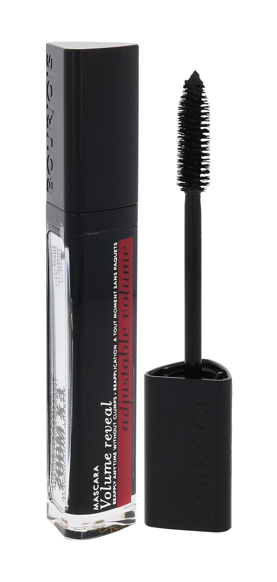 BOURJOIS Paris Volume Reveal Cosmetic 6ml 31 Black