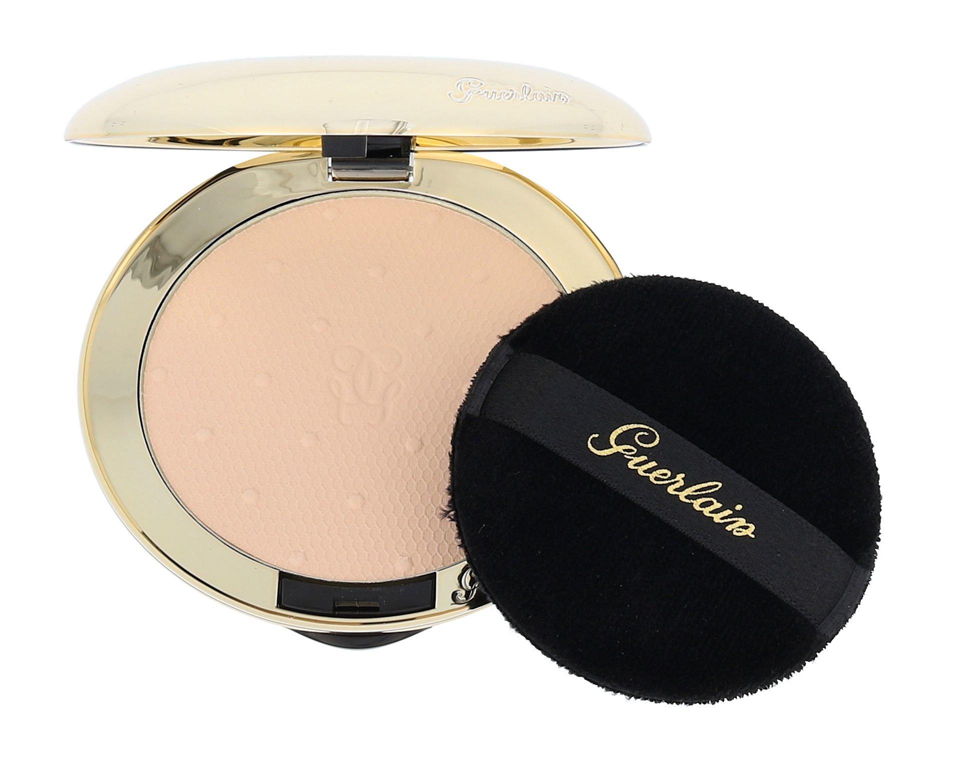 Guerlain Les Voilettes Cosmetic 6,5ml 2 Clair