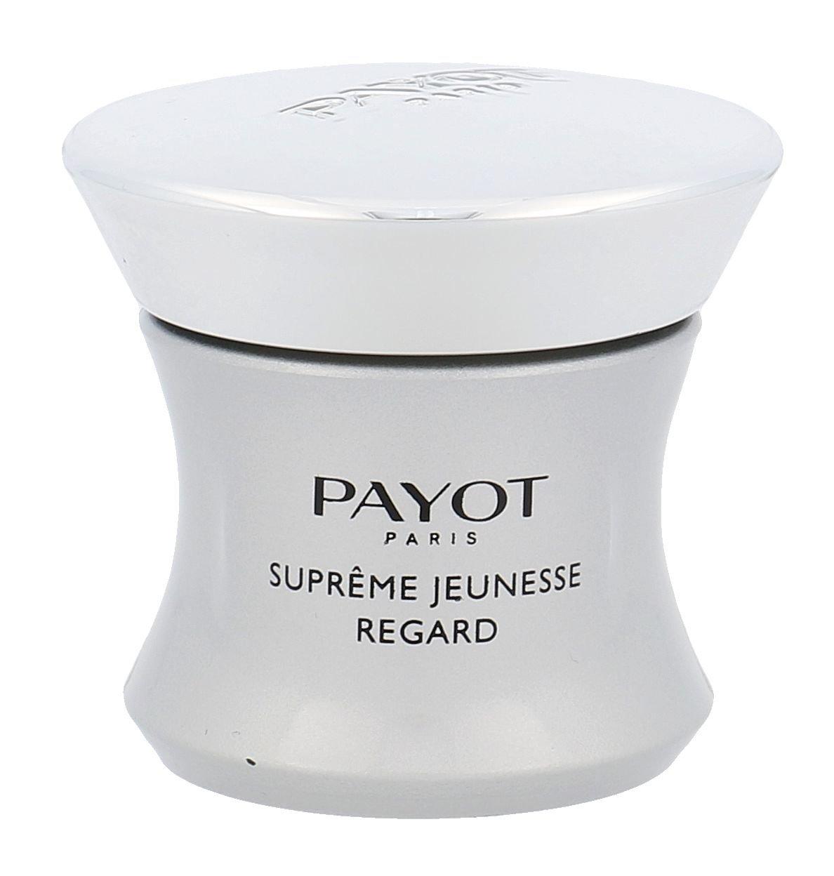 PAYOT Supreme Jeunesse Cosmetic 15ml  Regard