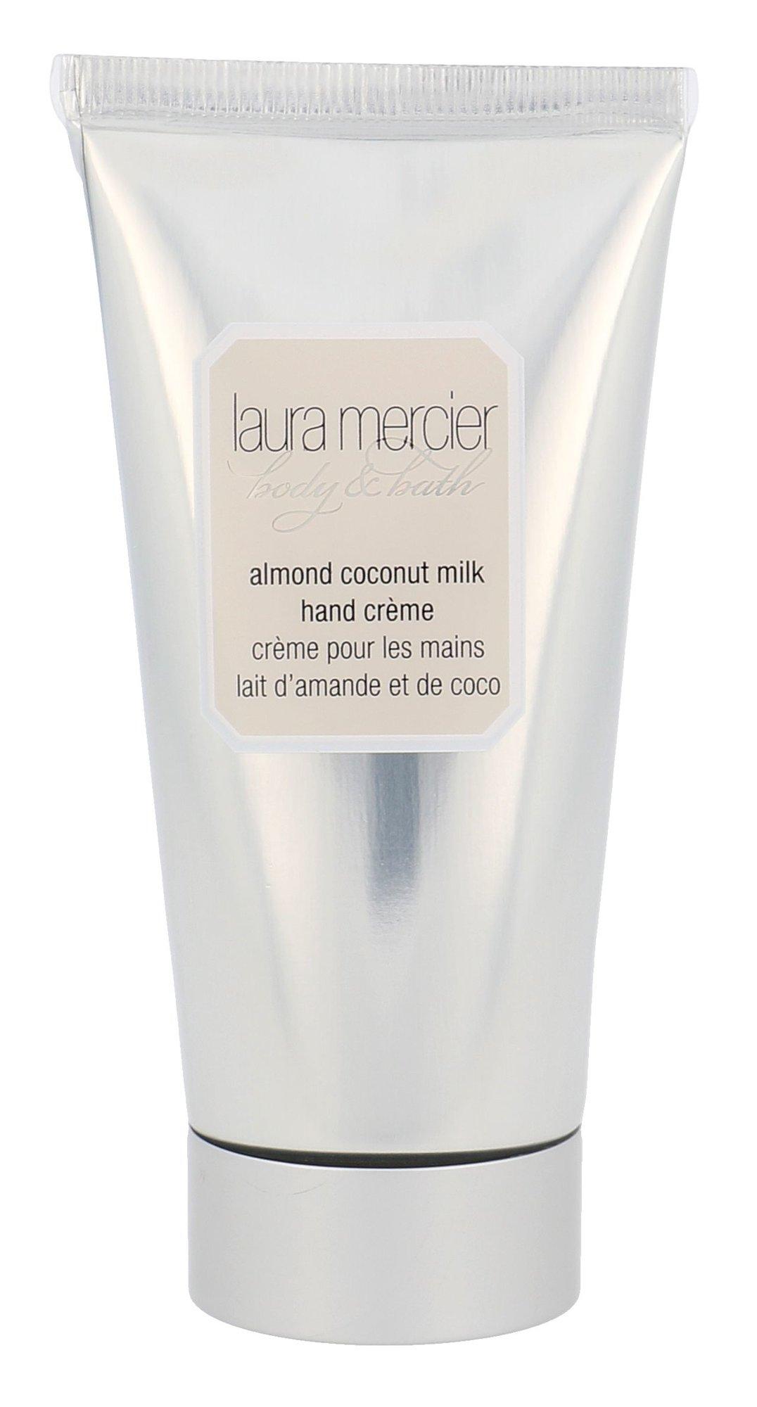 Laura Mercier Body & Bath Cosmetic 50ml  Almond Coconut Milk