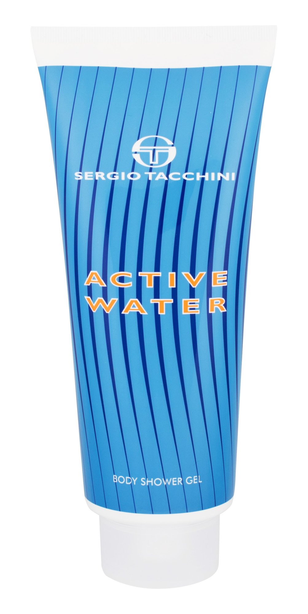 Sergio Tacchini Active Water Shower gel 400ml