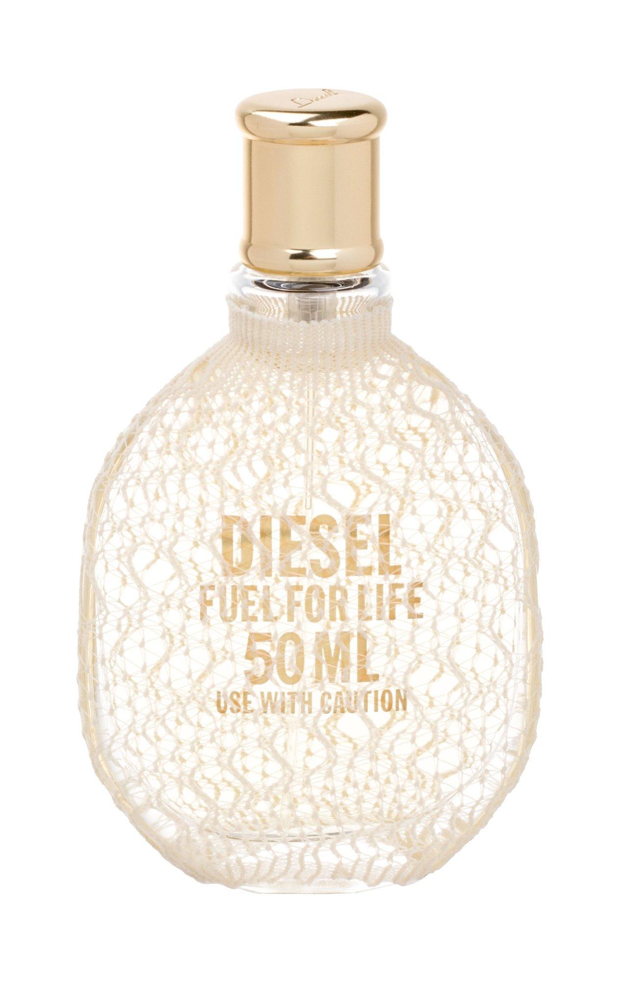 Diesel Fuel For Life Femme EDP 50ml