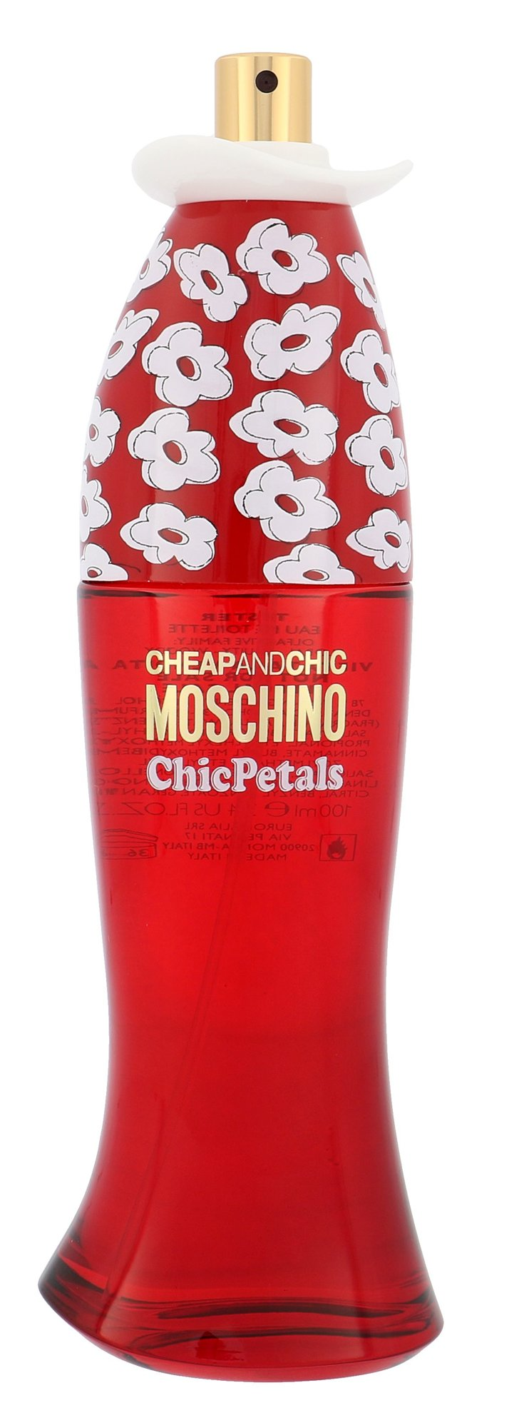 Moschino Cheap And Chic Chic Petals EDT 100ml