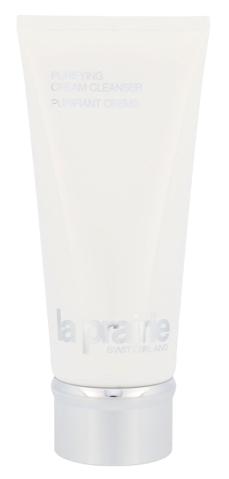 La Prairie Purifying Cream Cleanser Cosmetic 200ml