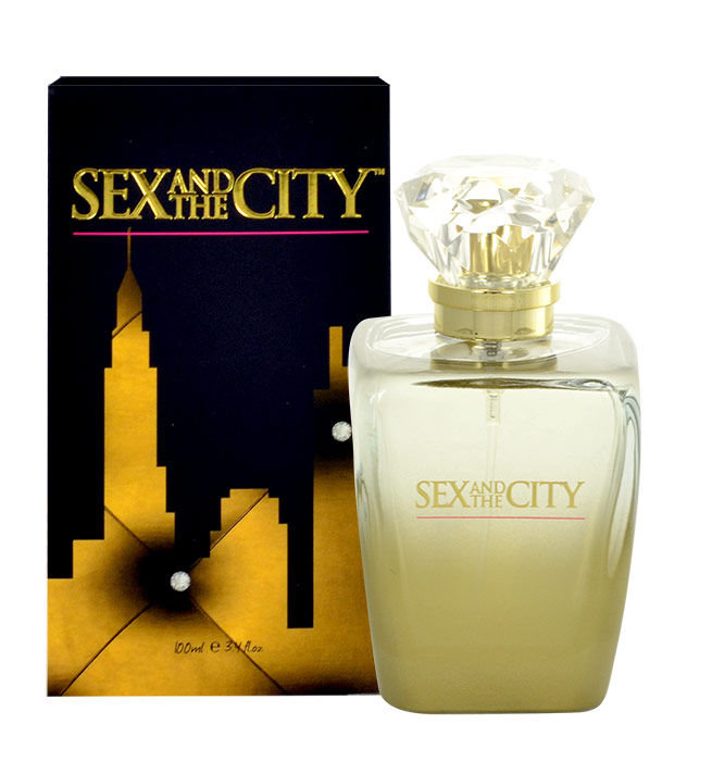 Sex And The City For Her EDP 100ml