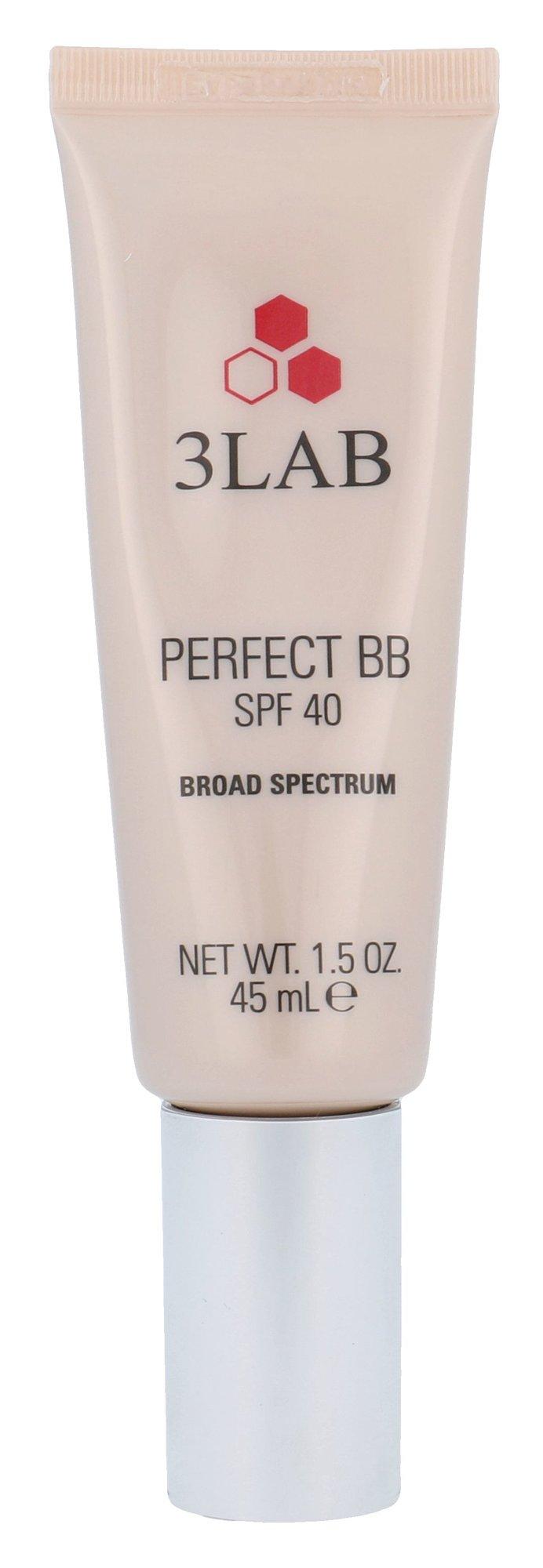 3LAB Perfect BB SPF40 Broad Spectrum Cosmetic 45ml 01 BB Cream SPF40