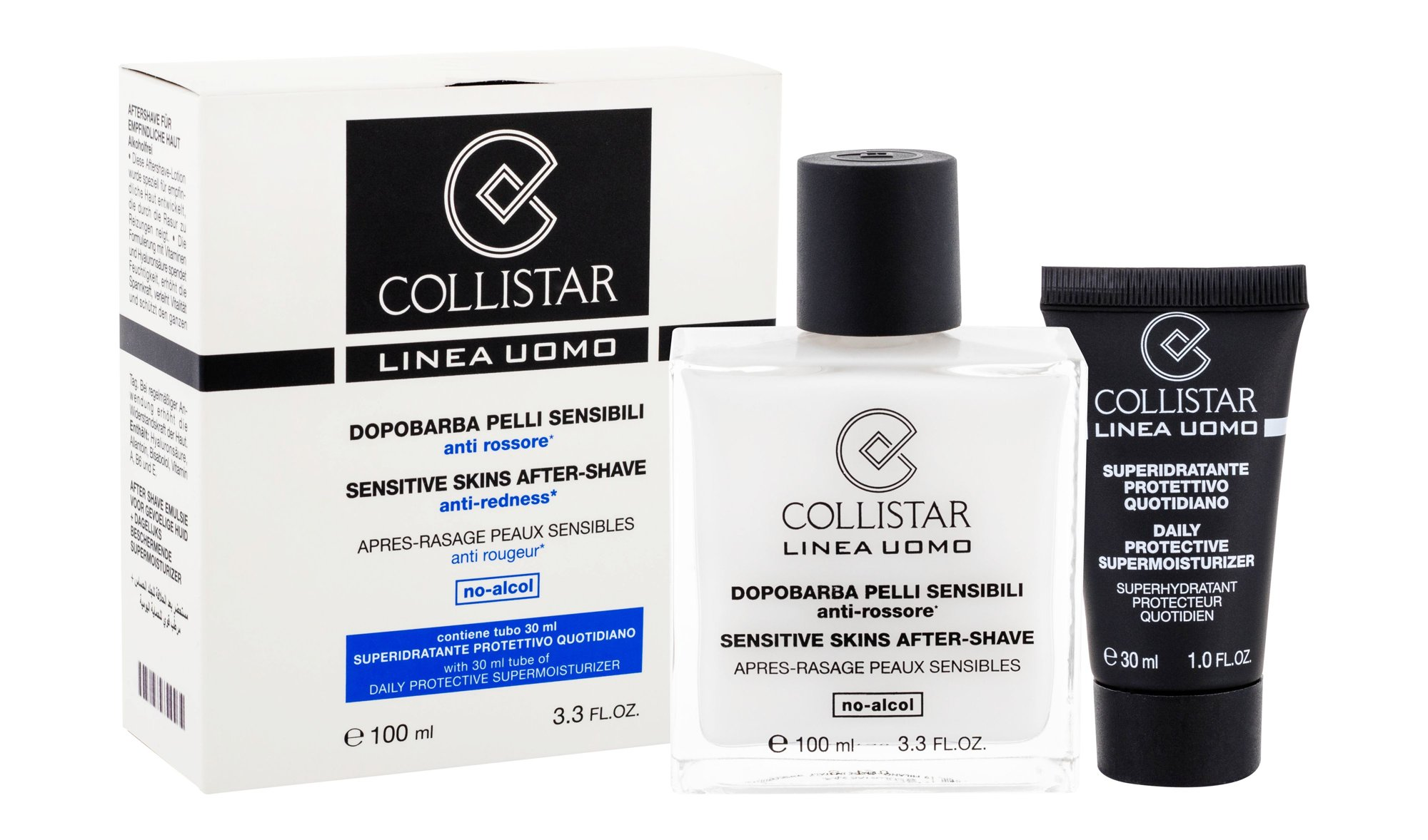 Collistar Linea Uomo Cosmetic 100ml