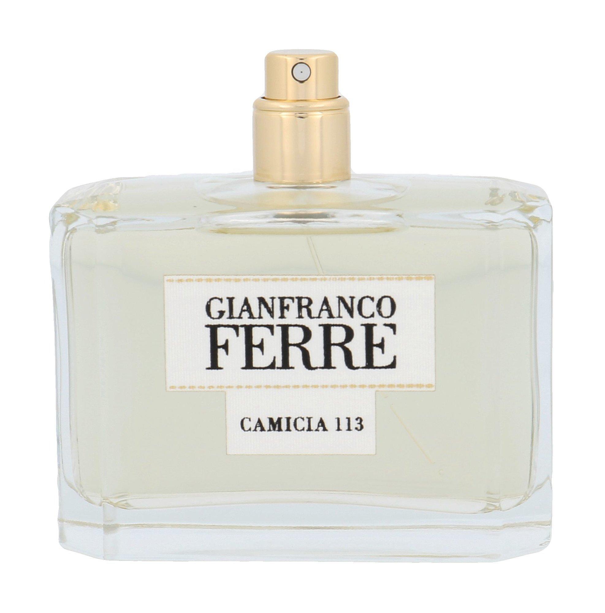 Gianfranco Ferré Camicia 113 EDP 100ml