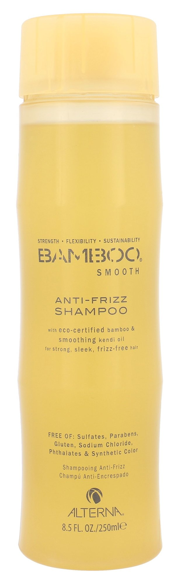 Alterna Bamboo Smooth Cosmetic 250ml