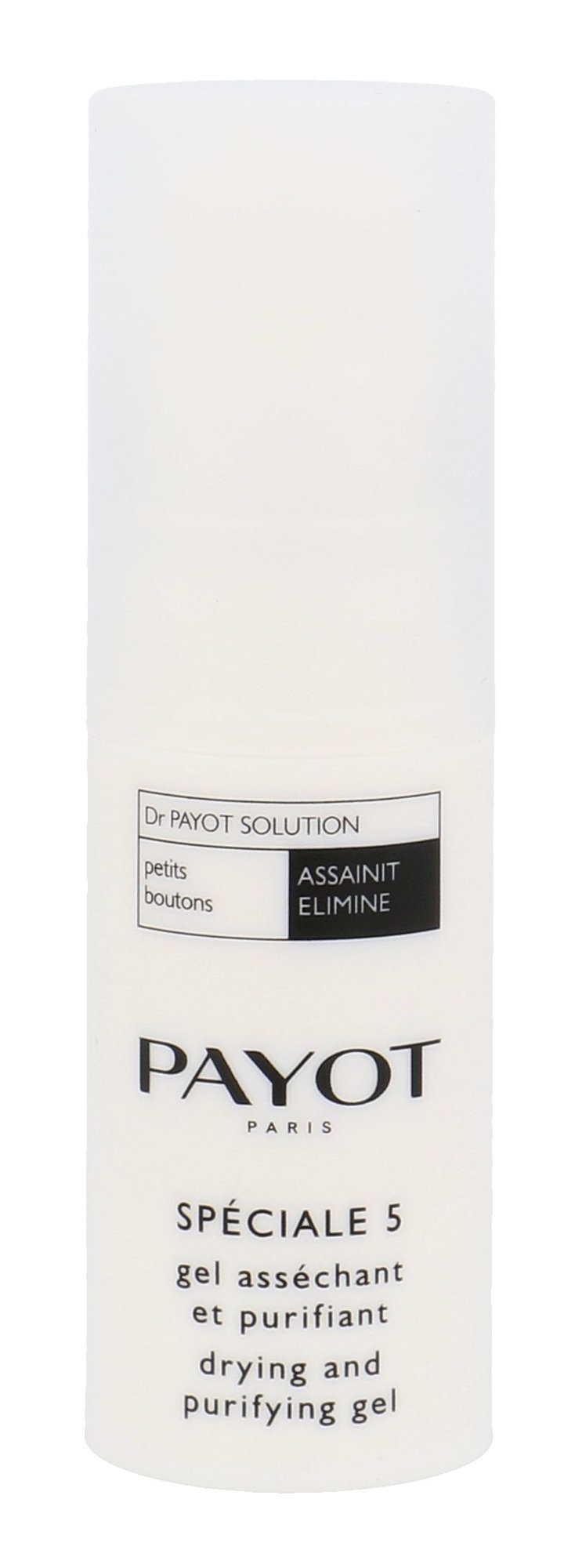 PAYOT Dr Payot Solution Cosmetic 15ml  Spéciale 5