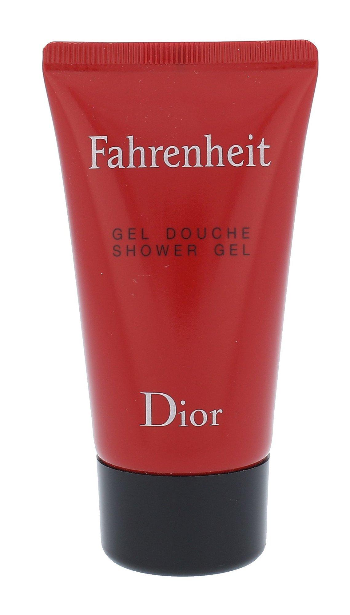 Christian Dior Fahrenheit Shower gel 50ml