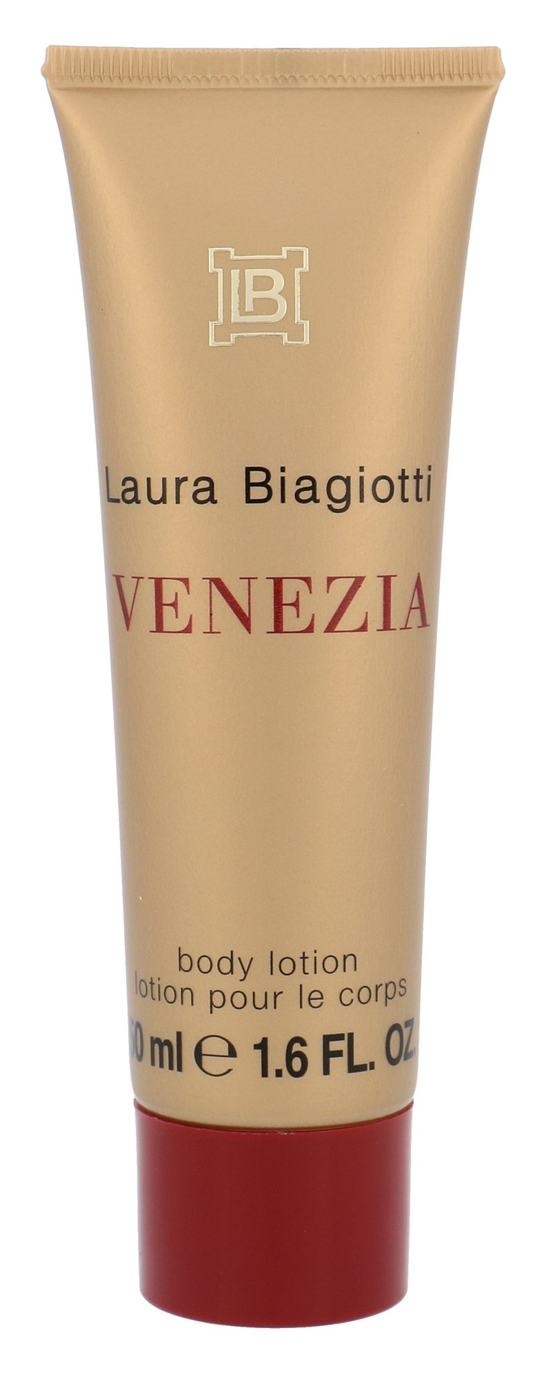 Kūno losjonas Laura Biagiotti Venezia