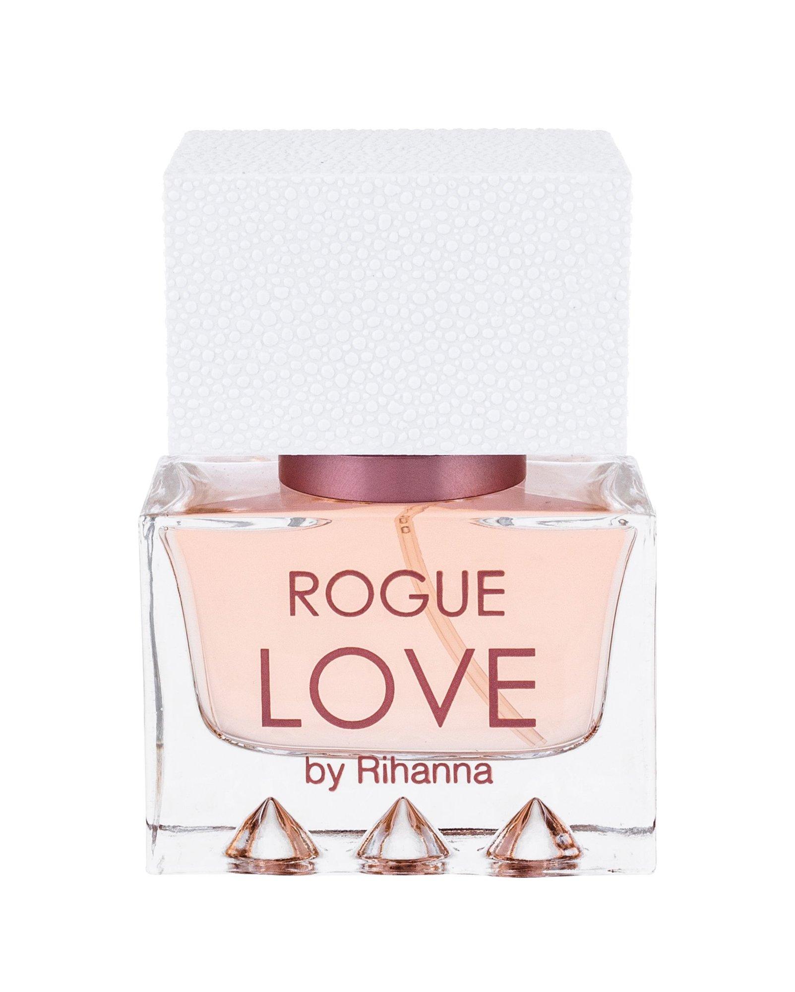 Rihanna Rogue Love EDP 30ml