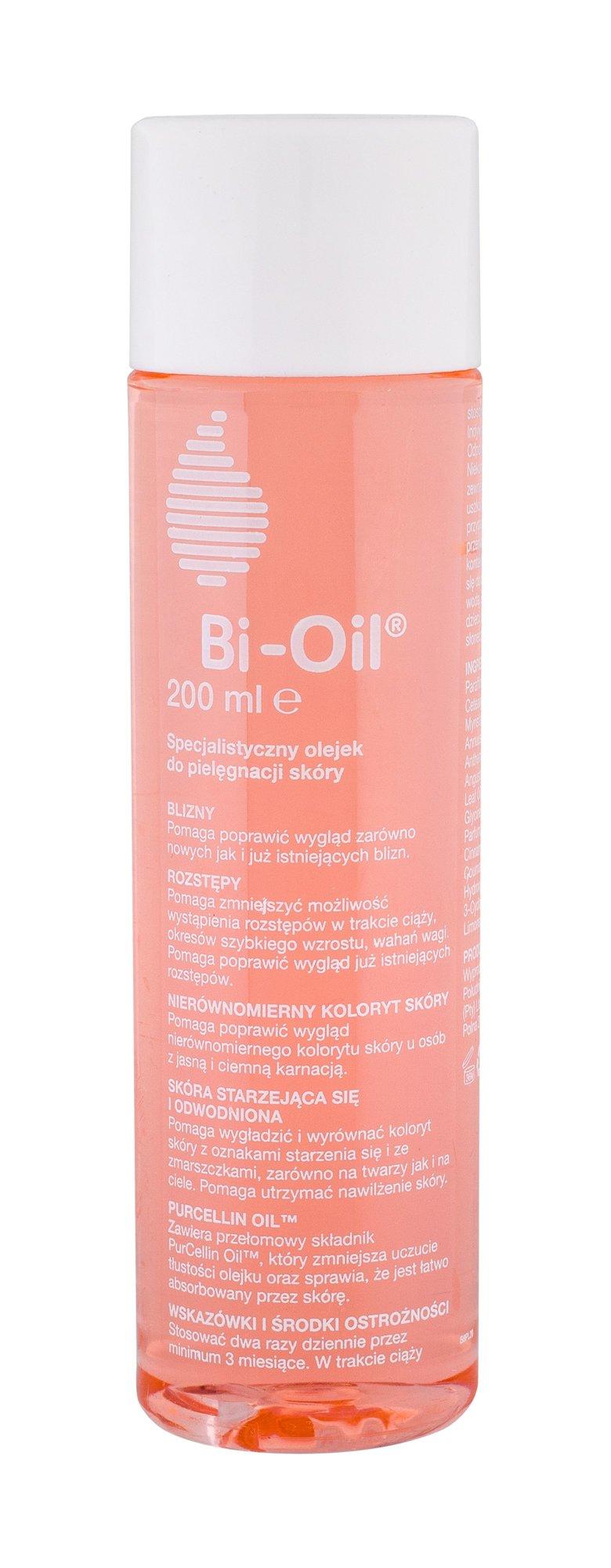 Bi-Oil PurCellin Oil Cosmetic 200ml