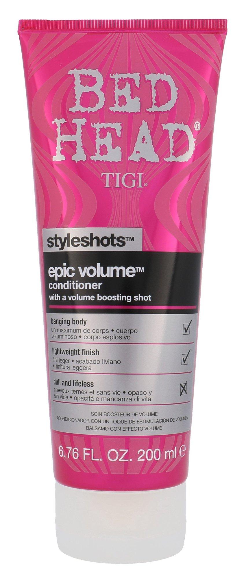 Tigi Bed Head Epic Volume Cosmetic 200ml