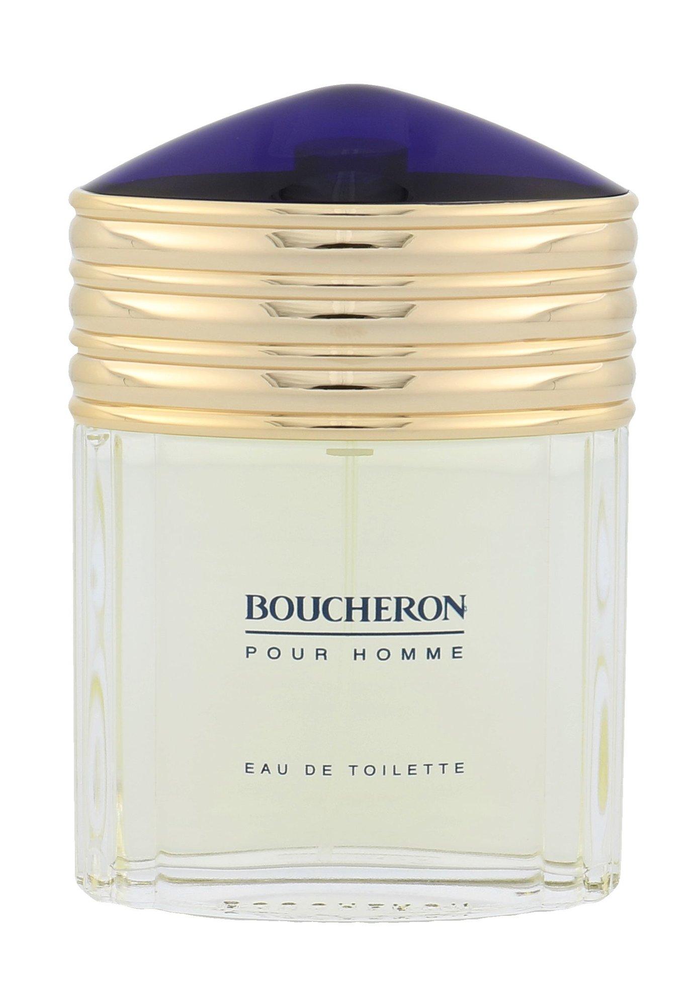Boucheron Boucheron Pour Homme EDT 50ml