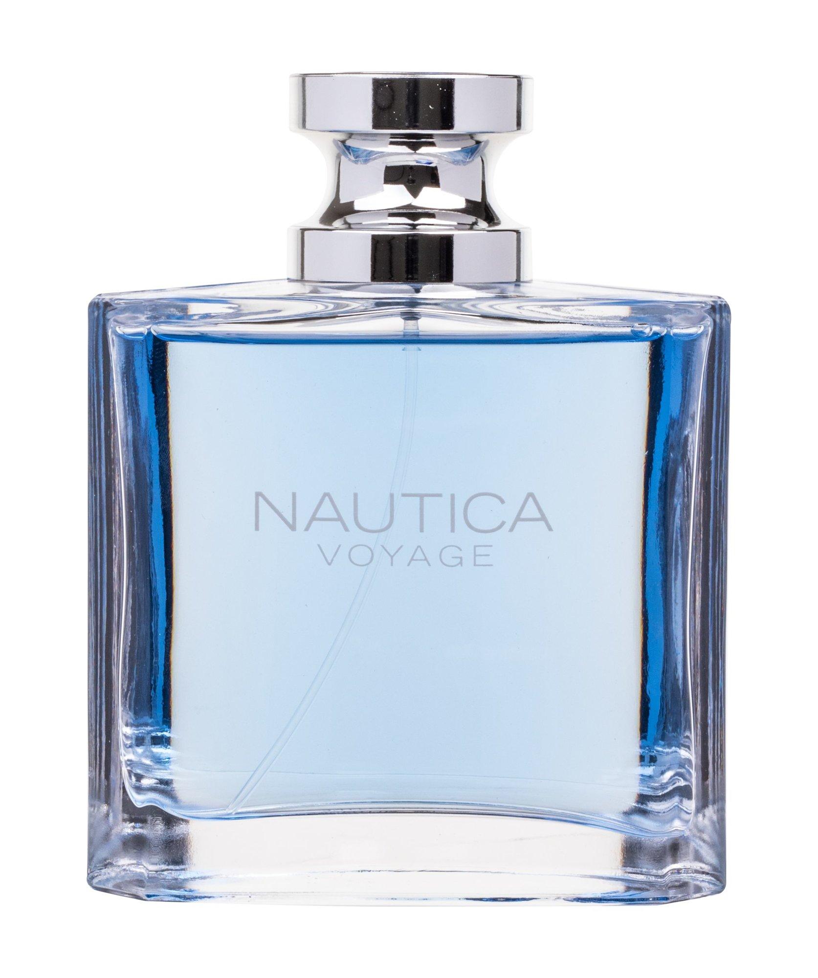 Kvepalai Nautica Voyage