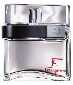 Salvatore Ferragamo F by Ferragamo Pour Homme EDT 50ml