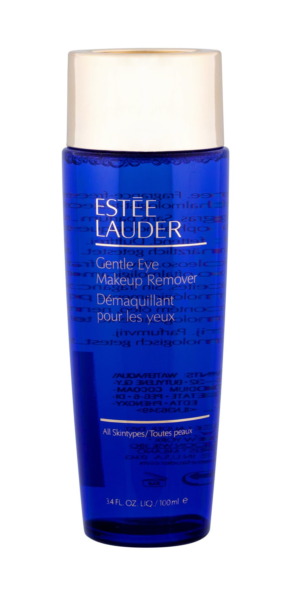 Estée Lauder Gentle Eye MakeUp Remover Cosmetic 100ml