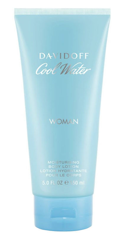 Davidoff Cool Water Body lotion 75ml