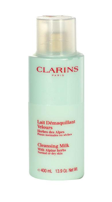 Clarins Cleansin Milk Cosmetic 200ml