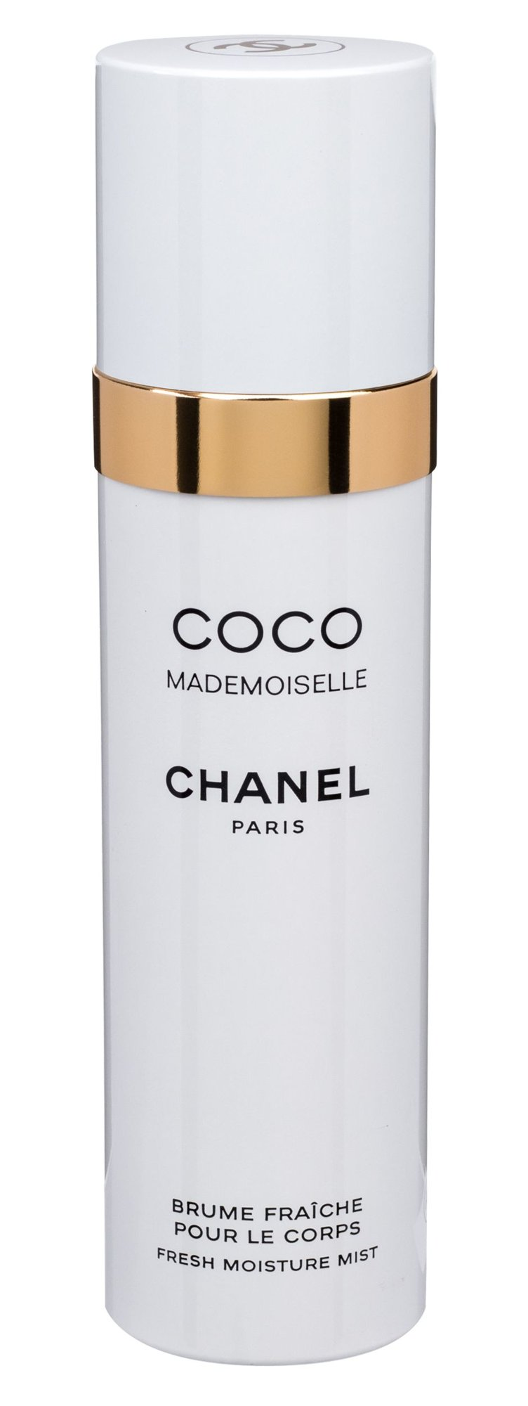 Chanel Coco Mademoiselle Nourishing body spray 100ml
