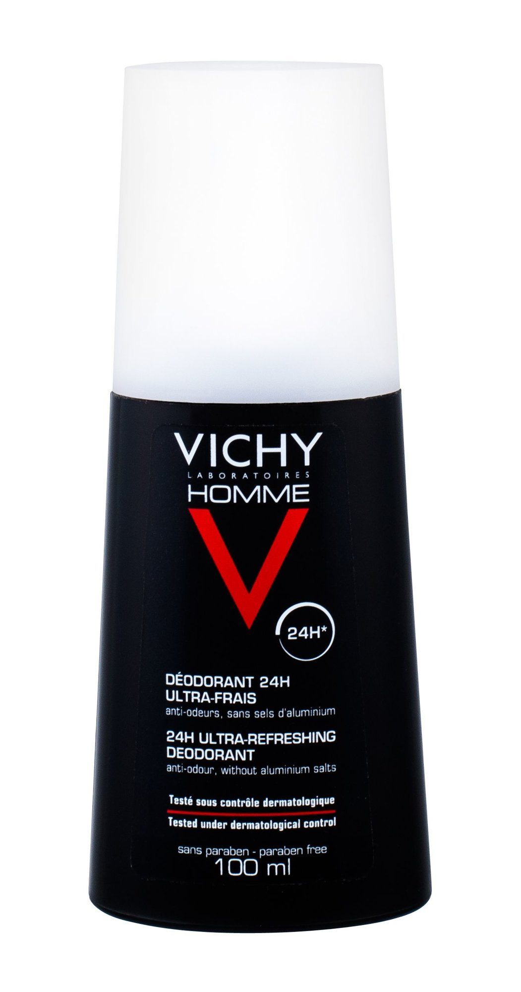Vichy Homme Cosmetic 100ml