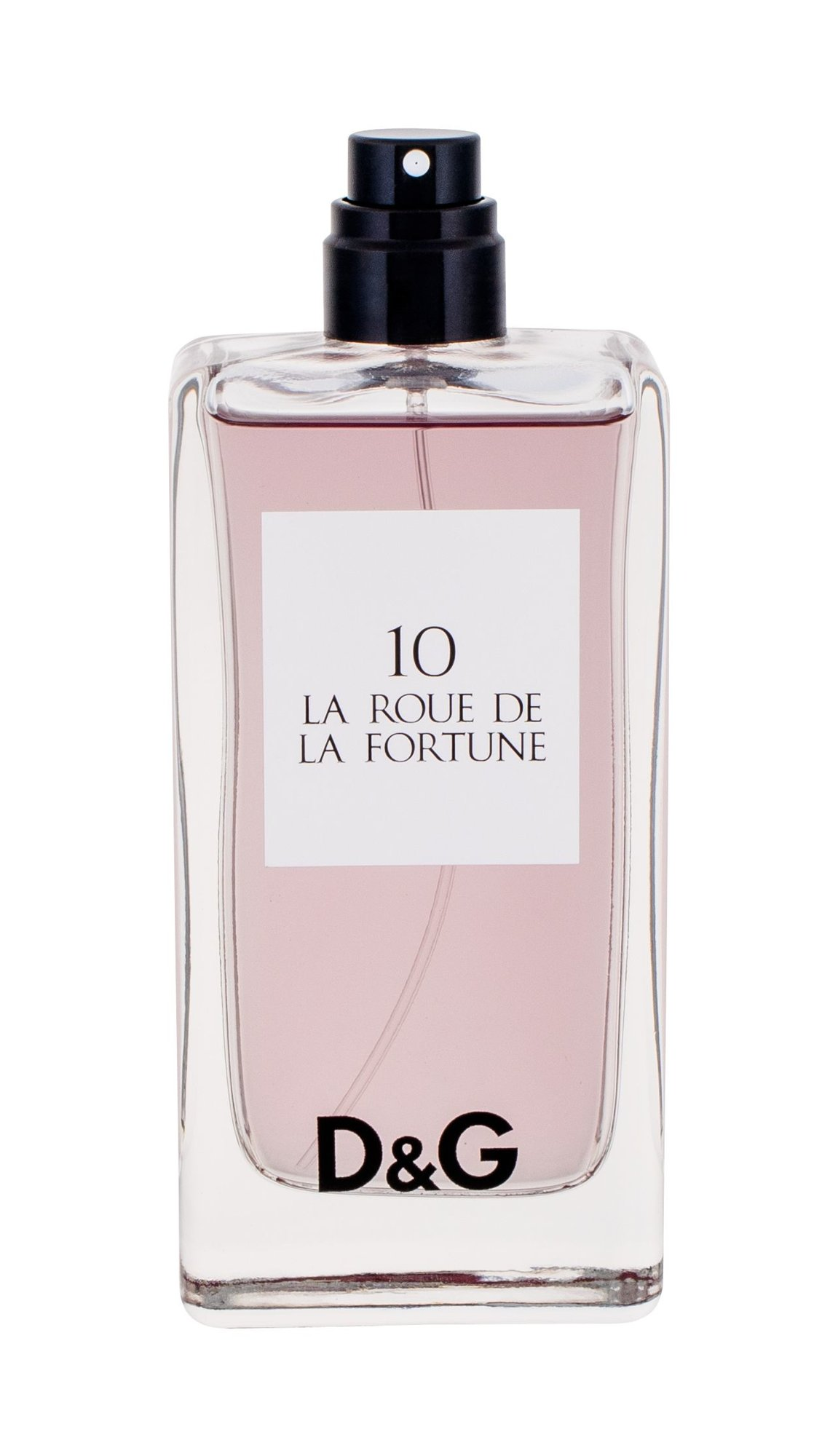 Dolce&Gabbana D&G Anthology La Roue de la Fortune 10 EDT 100ml