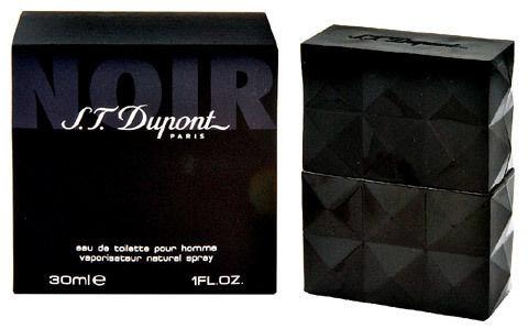 S.T. Dupont Noir EDT 30ml