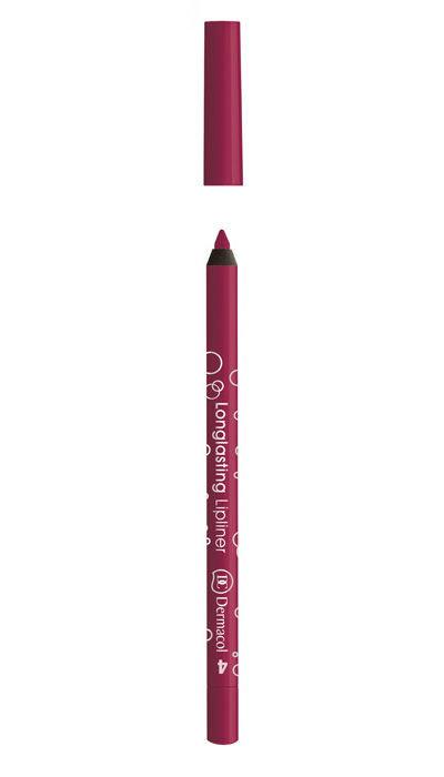 Dermacol Longlasting Cosmetic 1,4ml 4