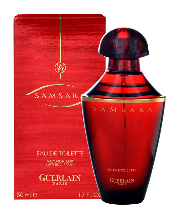 Guerlain Samsara EDT 30ml