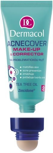 Dermacol Acnecover Cosmetic 30ml 2